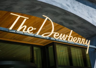 Dewberry Hotel Charleston SC