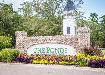 The Ponds