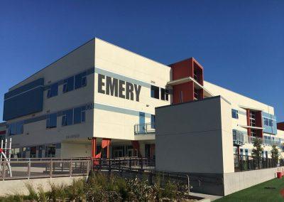 Emery California