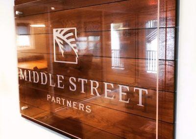 MiddleStreet