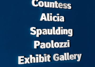 Commercial signage 7