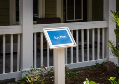 Residential Signage 57